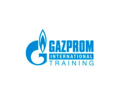 GAZPROM TRAINING